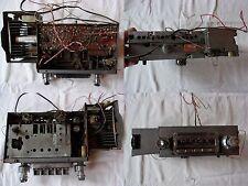 Autoradio ancien vintage Super DeLuxe KOKOMO pour voiture ancienne cadillac