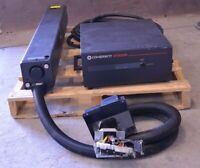 Coherent Innova 90C Ion Laser w/ I90C-5 Controller Power Supply 208VAC 3Ph