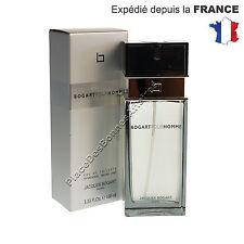 Parfum JACQUES BOGART POUR HOMME Eau de Toilette 100ml Neuf !!!