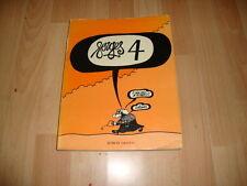 Forges 4 de sedmay Ediciones book comic Segunda Edicion of every year 1977 usado