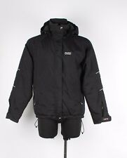 Peak Performance Primo 2003 Hoodec Thermolite Plus Women Jacket Coat Size L,