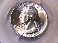 1952 P Washington Quarter PCGS MS 64 38463063