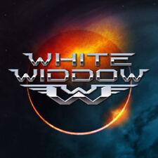 White Widdow - White Widdow (CD Jewel Case)