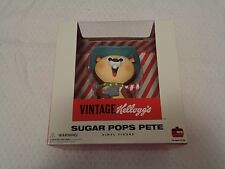 Dark Horse Deluxe Collectible Kellogg's Sugar Pops Pete Vinyl Figure Kelloggs
