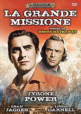 La Grande Missione DVD WCC042 A & R PRODUCTIONS