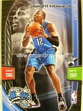 Panini NBA Adrenalyn XL 2010 - Orlando Magic aussuchen
