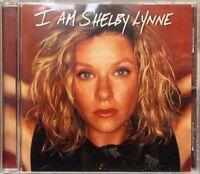 Shelby Lynne - I Am Shelby Lynne (CD 2000)