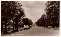 Potters Bar. The Avenue by R. Boddy, Potters Bar.