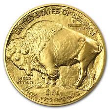 2010 1 oz Gold Buffalo BU - SKU #57934