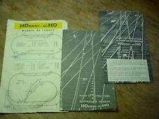 Livres et guides de modélisme ferroviaire