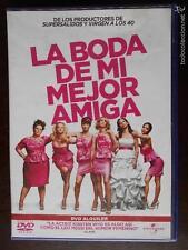 DVD LA BODA DE MI MEJOR AMIGA - EDICION DE ALQUILER (5Ñ)