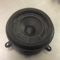 Front and Rear Door Audio Speakers MERCEDES BENZ(W203)C200 CDI Diesel 2006
