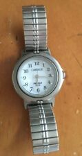 Timex Carrage Indiglo Ladies Watch Used