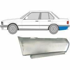 BMW 3 E30 1987-1994 2/4 DOOR REAR WING REPAIR PANEL BEHIND REAR WHEEL / LEFT LH