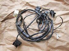 bmw 325 dash parts bmw e30 dash wiring harness flashlight hazard defrost 325 325e 325i 325is 325ic