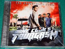 THE SOUNDTRACK FROM DANE COOK'S TOURGASM, CD, NEW