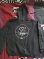 Kapuzensweatshirt Hoodie Kapu Absurd Totenburg Bilskirnir Vikernes BM PaganFront