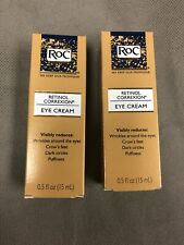 RoC Retinol Correxion Eye Cream 0.5 Oz