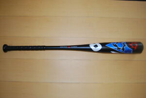 Used 2020 DEMARINI WTDXUO2-20 Voodoo One 2 5/8 USA Baseball Bat Various Sizes