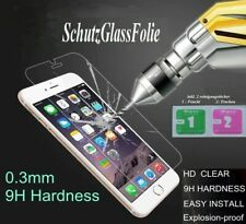 💥1x SchutzGLAS FOLIE 💥für iPhone 5 / 5s/ 5c / SE 💥Echt Schutz Glas 9H Klar 💥
