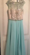 Prom/occasion/wedding/party Dress