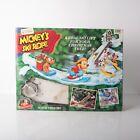 Mr. Christmas Mickey's Ski Slope A real Ski Lift For Your Christmas Tree