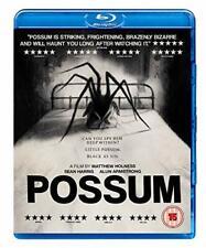 POSSUM BLU-RAY [DVD][Region 2]