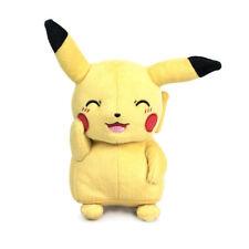 Peluche de Pikachu Pokemon Sonriente picachu 21