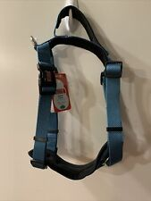 New listing Kong Dog Harness Large Blue New