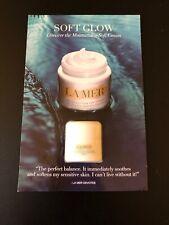 LA MER The Moisturizing Soft Cream sample 5 ml skincare