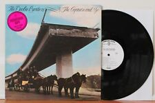 THE DOOBIE BROTHERS Captain and Me LP (Warner Bros BS-2694, orig 1973 Promo) VG+