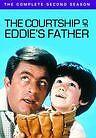 COURTSHIP OF EDDIE'S FATHER: COMPLETE SEASON 2 -  Region Free DVD - Sealed