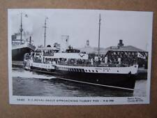 Ship Shipping Ocean Liners Ferry's Boating Sailing Ship- Royal Eagle