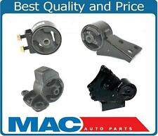 Engine & Transmission Mount Kit for Kia Sephia 1.8L Manual Transmission 98-00