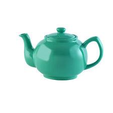 Tetera verde DE JADE Retro Tea Pot 6 Copa capacidad Jade de cerámica de alto brillo Teteras