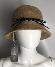 Suzanne Bettley Cloche Hat