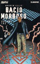 BACIO MORBOSO VOLUME 3 MAGIC PRESS
