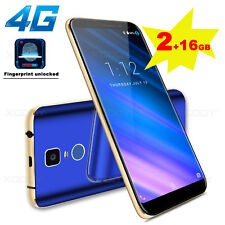 XGODY Dual SIM LTE/4G Billige 5,5 Zoll Android Handy 16GB Smartphone 13MP GPS HD