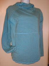 Carve Designswomen's lightweight hoodie stripe size XS excellent condition