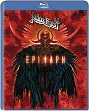 Judas Priest - Epitaph (NEW BLU-RAY)