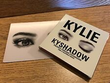 NEW Kylie Jenner The Bronze Palette 9 COLOUR PALETTE BNIB UK SELLER