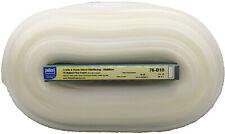 Pellon 76 Naked Flex-Foam Stabilizer, 1/4' Thick, 20' X 10 Yd Bolt