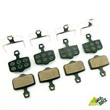 Plaquettes de frein AVID ELIXIR 1,3,5,7,9 XX, 4 paires Avid elixir pads avid pad