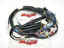 Original Malaguti Mazo de cables F15 Sesamo (con Inmovilizador) ET: 01721400