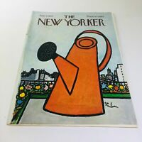 The New Yorker: Jun 7 1969 - Full Magazine/Theme Cover Abe Birnbaum
