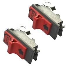 2*Kill Stop Switch Motor Part for HUSQVARNA 66 136 141 181 246 261 262 266 268
