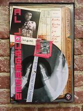 Al Jourgensen - Live At Fingerprints RSD 4/18/16 Poster LTD Orig Press Ministry