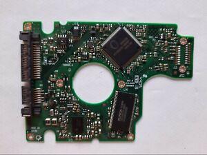 HITACHI TRAVELSTAR 60GB 320 0A25182 01 0A26800 DA1189A M3N548 811X PCB LOGICA