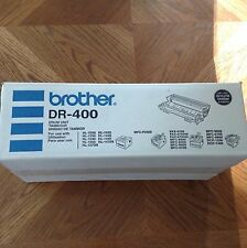 Brother DR-400 Drum Unit OEM New in Box