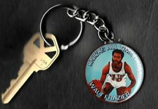 Walt Frazier New York Knicks Keychain Key Chain